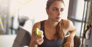 Entrenar con el estómago vacío